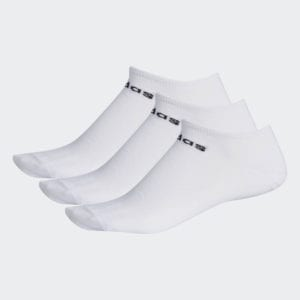 no show 3pp cf3385 Chaussettes Adidas