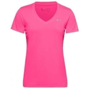 Under Armour Tech SS-Solid