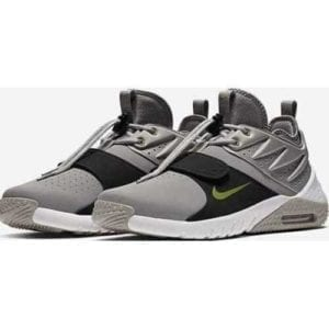 Chaussure Air max trainer 1 Leather Nike